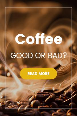 Wie gesund ist Kaffee?